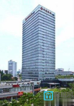 宁波中信银行大厦165平米甲级写字楼东南朝向出租