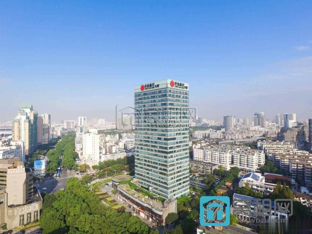 宁波中信银行大厦