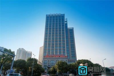 宁波东城国际大厦