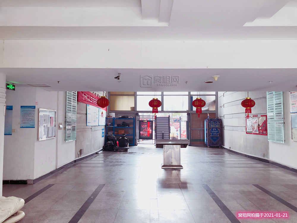 宁波大时代写字楼