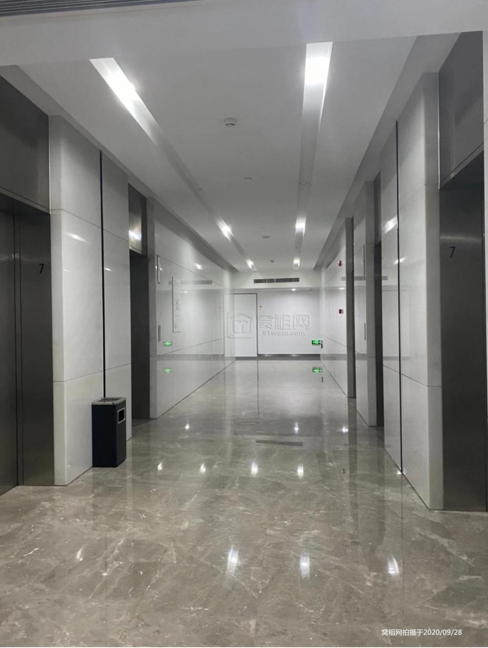 宁波真和大酒店写字楼