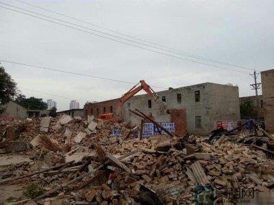 宁波高新区:贵驷街道2017年国有房屋征收工作正式收官