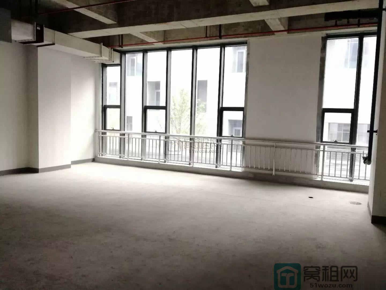 宁波南部商务区汇鼎大厦1700平米白坯写字楼出租