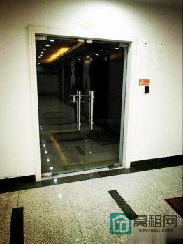 宁波名汇东方大厦334平米精装修办公室出租
