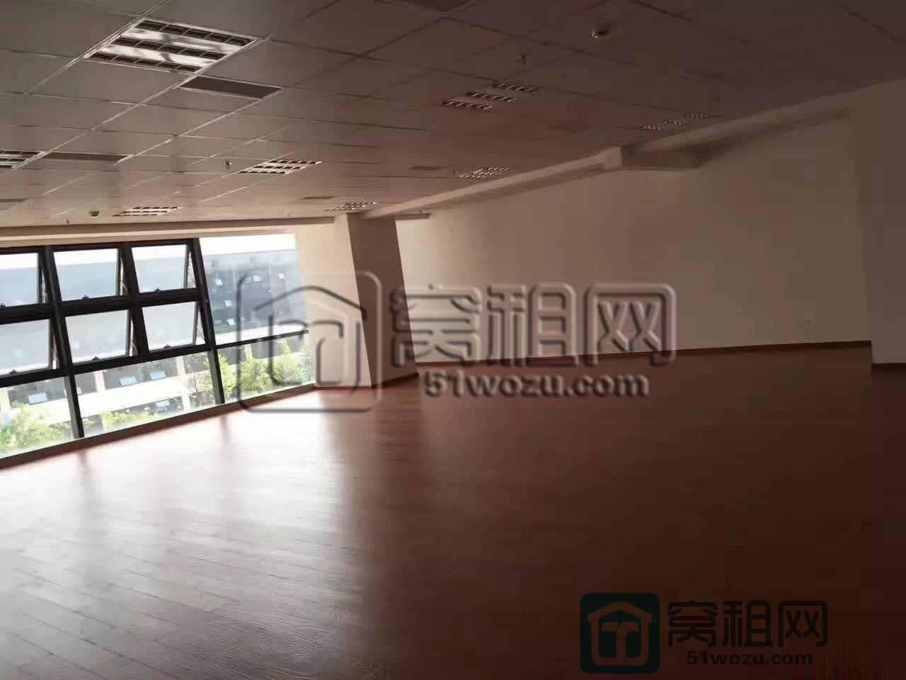 宁波壹都文化广场178平米写字楼出租有空调