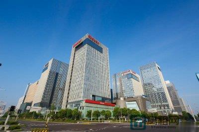 国际金融中心出租