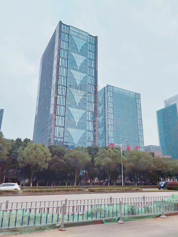 宁波南苑环球对面鄞州商会40平米写字楼1600元出
