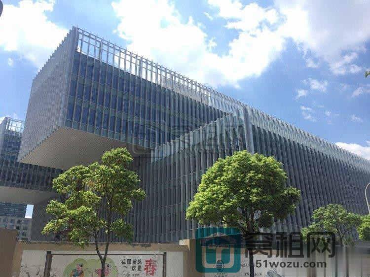 宁波报业传媒大厦