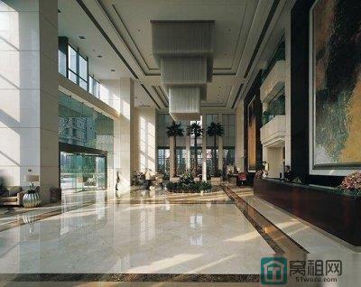 宁波绿城绿园大厦办公室出租