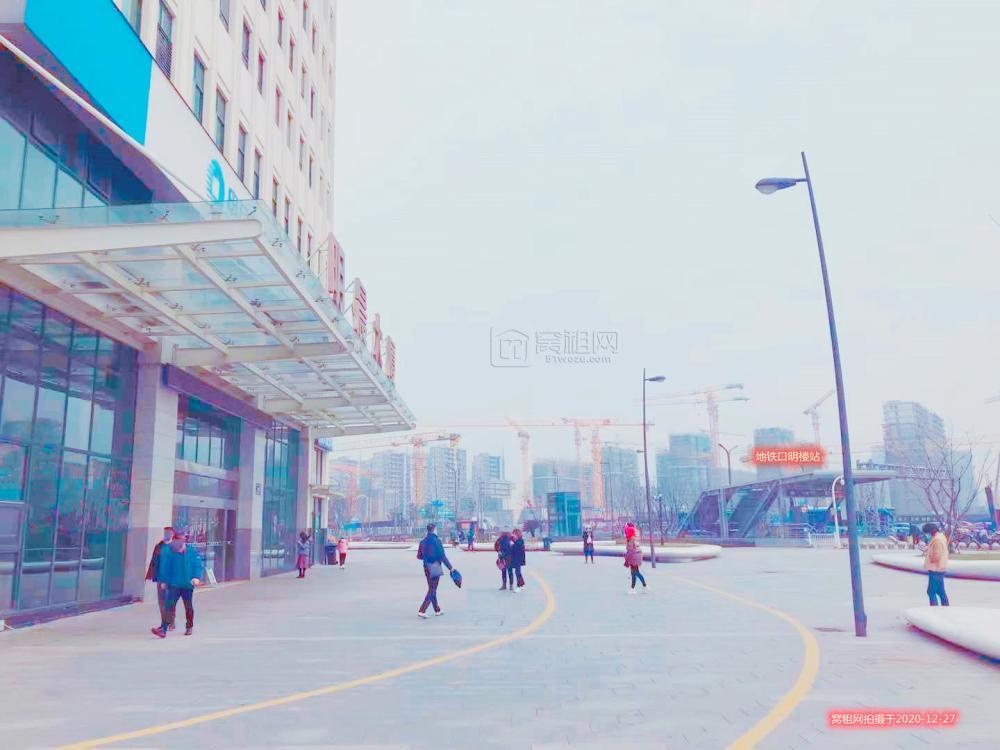 宁波明晨大厦