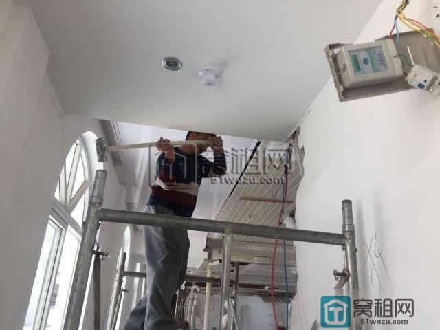 宁波江北整治违规群租房 清退租户1500余人