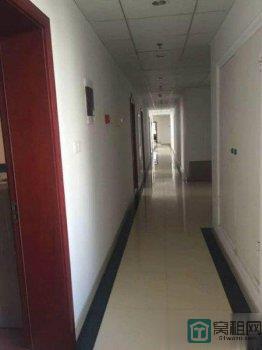 宁波中医院附近银润豪景写字楼1020平米办公室出租