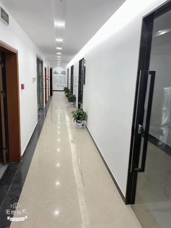 宁波国际金融服务中心