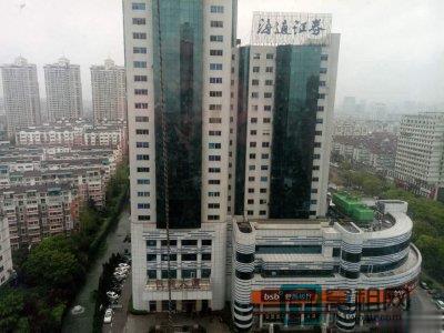 (出租)宁波崇光大厦19楼108平138平168平精装送家具