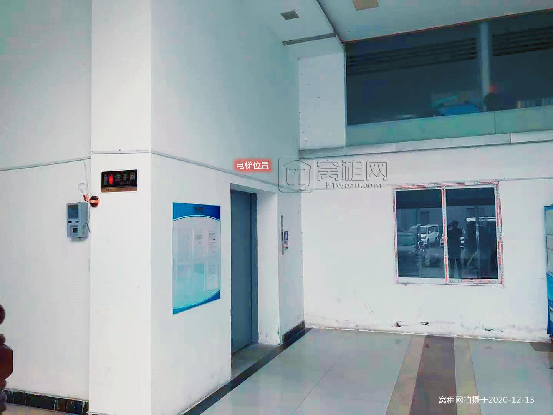 宁波人力资源大厦