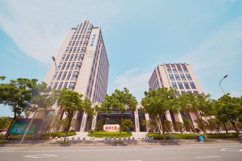 宁波地质大厦