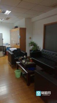 宁波兴宁路39-5号嘉里商务楼160平米办公房出租