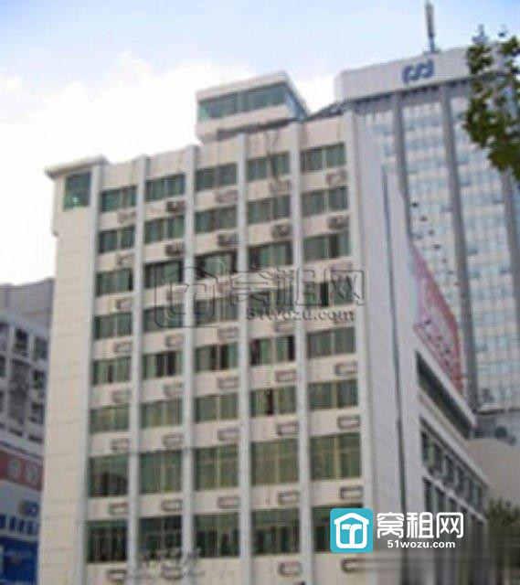 宁波天一广场世贸中心对面江厦银座大厦出租28平米