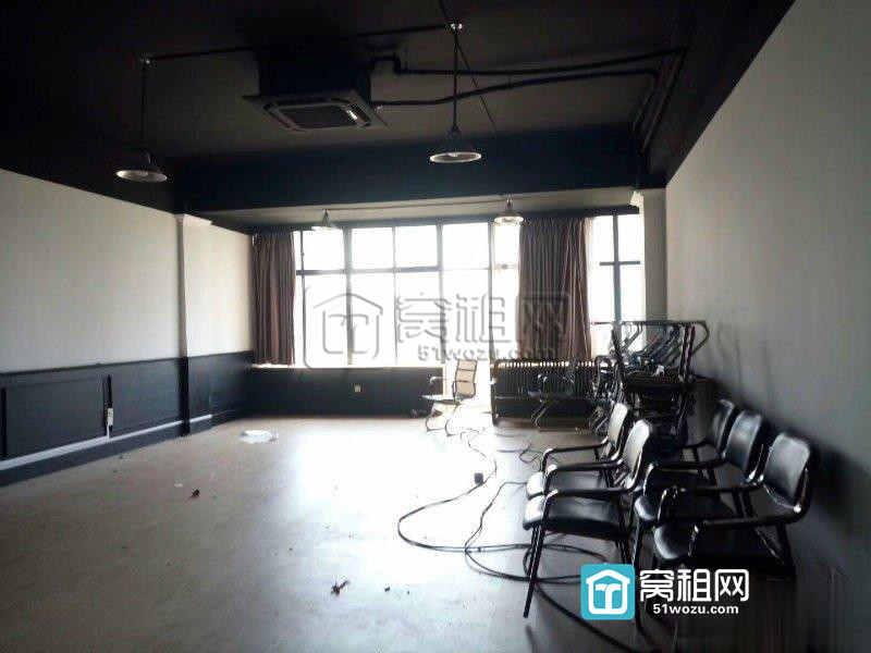 宁波华联大厦附近江厦银座写字楼110平米出租
