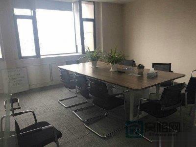 宁波华宏大厦对面包商大厦500平米办公室出租