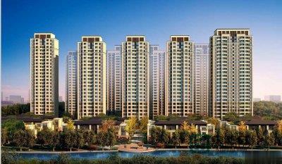 6月份宁波二手房市场量跌价升