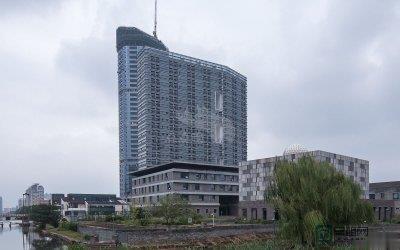 宁波圣嘉大厦