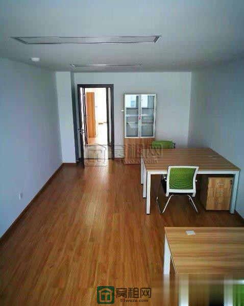 (出租) 天一豪景对面苍水大厦新装修 带家具50平2300元