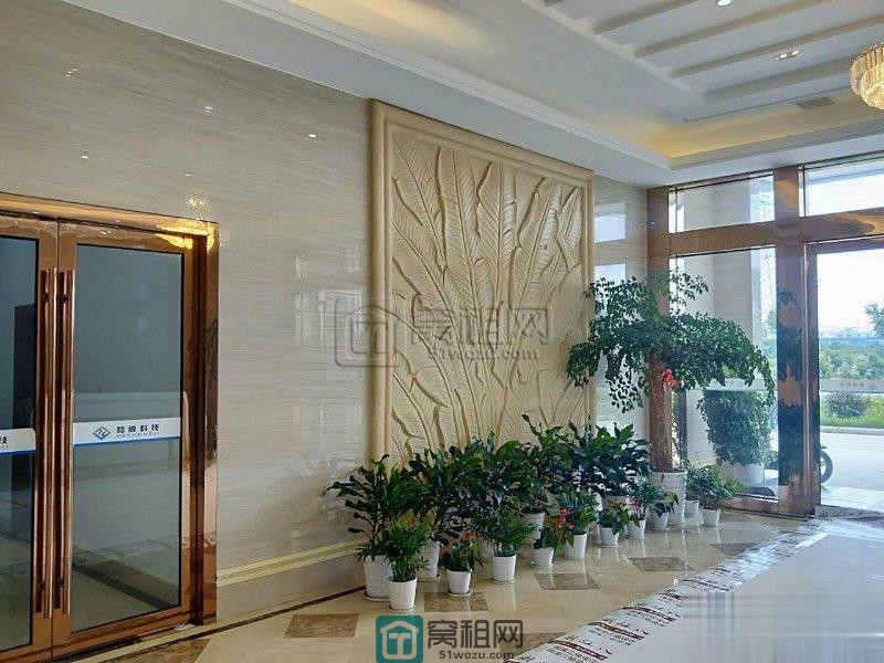 宁波和悦科技大厦