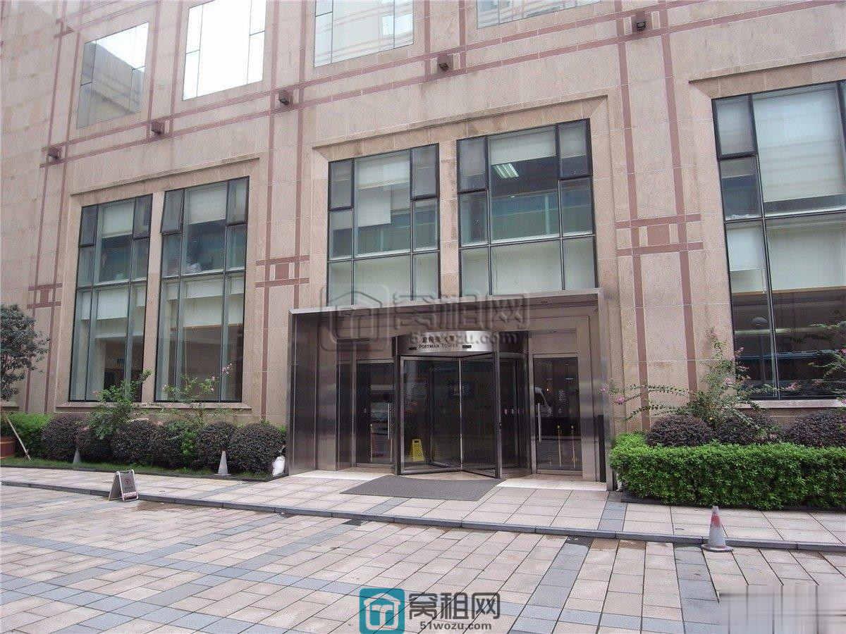 宁波波特曼大厦喜来登甲级写字楼93平米出租