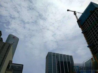 世界中华宁波总商会总部大楼项目封顶