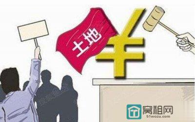 """11月土地市场首拍 """"鄞州东南智慧新城""""两地块均底价成交"""