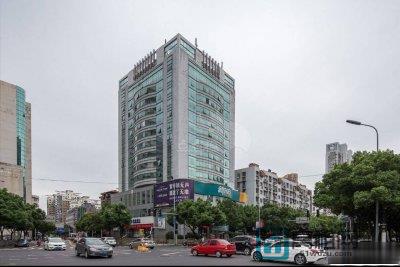 宁波世纪经贸大厦写字楼出租