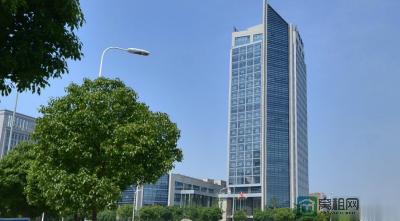 宁波银行鄞州支行大厦