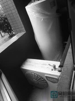 宁波碧桂园幸福里小区统一配备的热水器为何会被业主拆了当废品卖