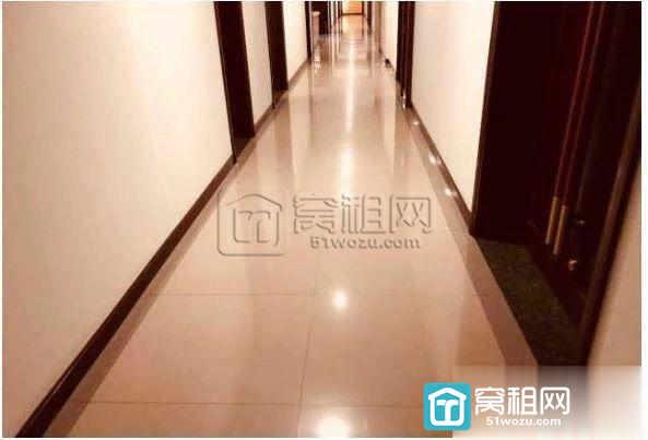 宁波银晨国际1号楼170平精装办公室出租