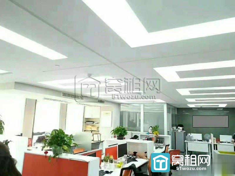 宁波世纪东方广场商圈150平米办公室低价出租