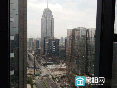 宁波旅游大厦1007室出租