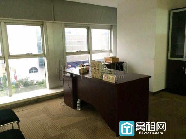 宁波汇金大厦28楼2802室办公室出租