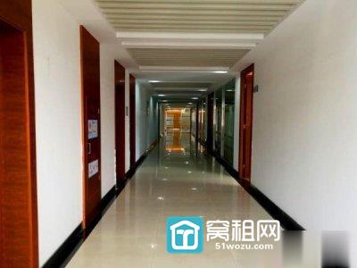 宁波洪塘写字楼 1200平 精装修 环境好 得房率高