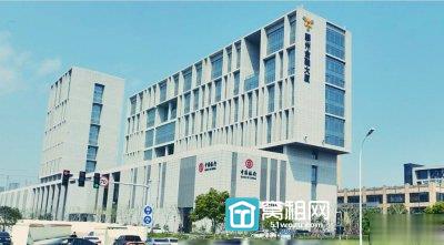 宁波鄞州金融大厦
