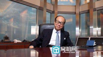 上海加速房产去杠杆 李嘉诚抛售大虹桥板块