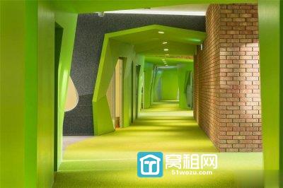 """""""绿色+便捷""""武汉写字楼发展趋势"""