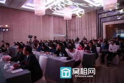 香江国际金融中心写字楼重磅发布