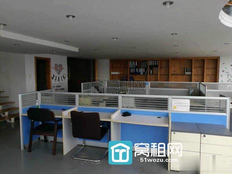 宁波东海曙光大厦300平米写字楼出租