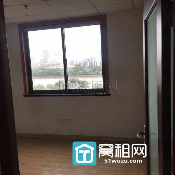 宁波黄金水岸办公室出租