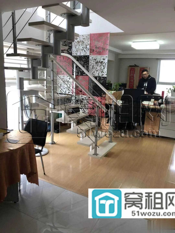 (出租) 江东福明华东城60平精装修复式朝东南