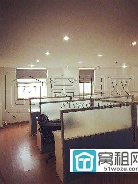 宁波新天地商务大楼200平米办公室出租