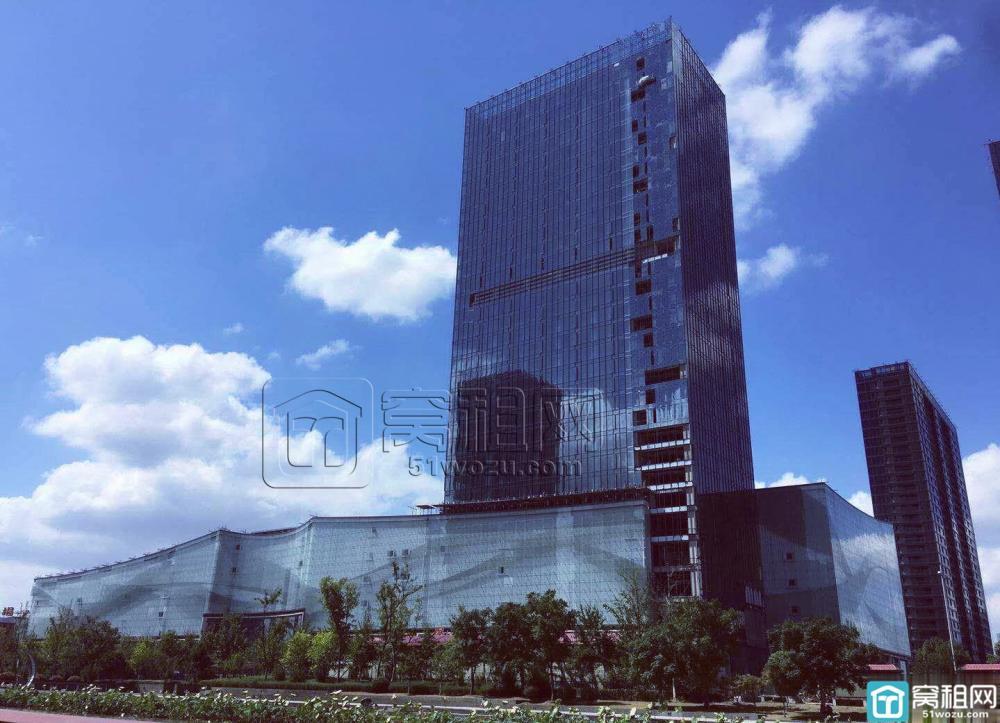 宁波中心写字楼