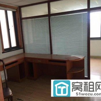 宁波黄金水岸126平米办公室出租