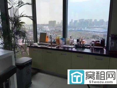 宁波5星级高级写字楼万豪商务中心整层出租